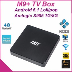 TiVi Box M9+ RAM 1GB - Android 5.1