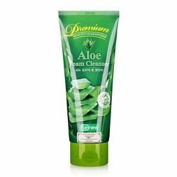 Sữa rửa mặt lô hội Benew Aloe Foam Cleanser 180ml