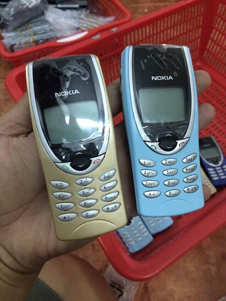 Nokia 8210 8