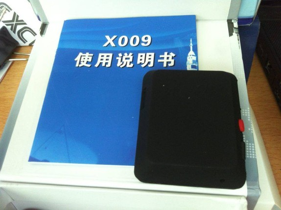 Thiết bị định vị X009 4