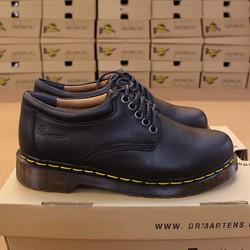 Giày Dr martens 8053 đen xuất Thái