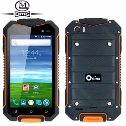 Điện thoại chống nước Land Rover Xp7700 android 5.1,wifi,3g ip67