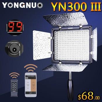 Đèn Led YN-300 III - Đèn Led YN-300 III
