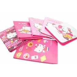 Bao Da Máy Tính Bảng 8 inch Hello Kitty