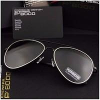 Mắt kính Porsche Design 8773 Silver