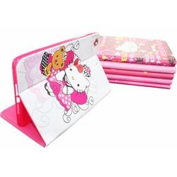 Bao Da Máy Tính Bảng 8inch Hello Kitty
