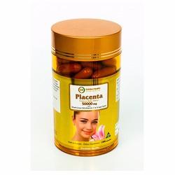Nhau thai cừu Úc Placenta 50.000 mg Golden health