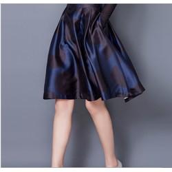 Chân váy xòe phồng thời trang cao cấp 2016 - MZ326