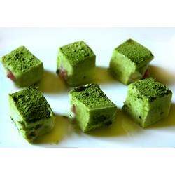 Bột trà xanh nguyên chất Matcha của Nhật