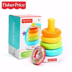 Tháp xếp chồng Fisher Price