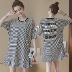 Đầm sọc hàng Quảng Châu