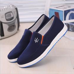 Giày Vải Chất Liệu Bền Đẹp - GV02