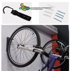 Giá treo xe đạp lên tường