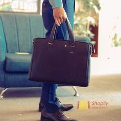 Cặp, túi xách công sở công sở-Montblanc