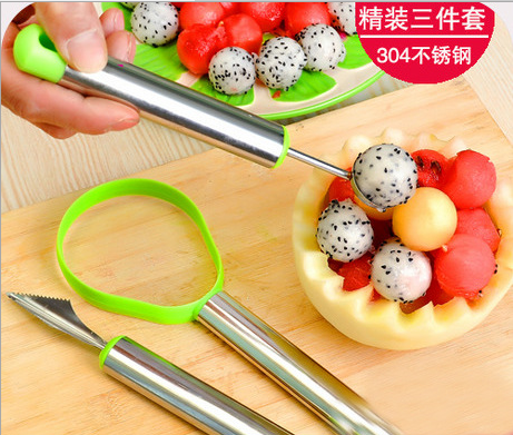 Bộ 3 dụng cụ cắt tỉa trái cây độc đáo 1