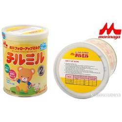 Sữa Morinaga 2, Nhật Bản, 850g, 6 - 36 Tháng Tuổi
