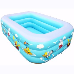 Bể bơi trẻ em Summer Sea SLC014
