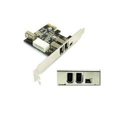 Card chuyển đổi PCI Express sang 1394A-3N Unitek