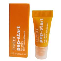 Kem dưỡng mắt Clinique Pep-Start Eye Cream 3ml