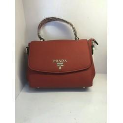 Túi xách tay nữ thương hiệu PRADA