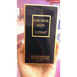 serum dưỡng tóc Coco phục hồi tóc hư tổn