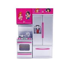 Bộ đồ chơi nhà bếp công chúa