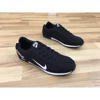 Giày thể thao nữ đen E251