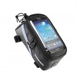 Túi Đựng Mobile Phone, GPS Chống Nước Khung Trước Xe Đạp Roswheel