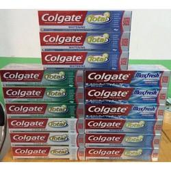 Kem đánh răng Colgate Total-Colgate Maxfresh