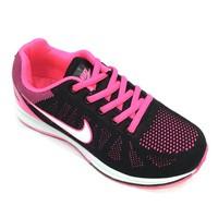 Giày thể thao nữ hồng E250