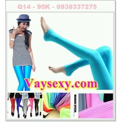 Chuyên cung cấp quần legging thun cao cấp