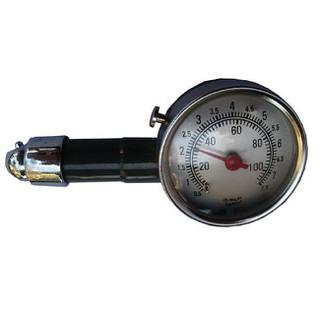 Đồng hồ đo áp suất lốp xe máy, ô tô cao cấp - 082 thumbnail