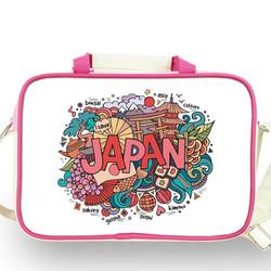 Túi đeo chéo japan đẹp - Size Nhỏ