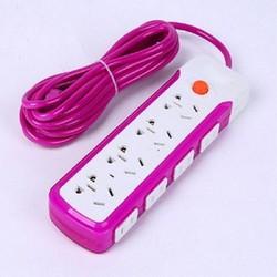 Ổ điện chống giật an toàn cho mọi người
