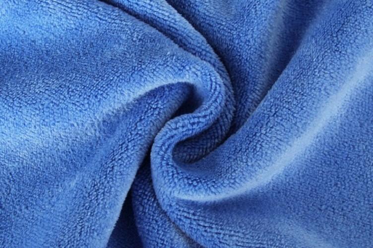 Bộ 3 khăn tắm ngộ nghĩnh cho mẹ và bé 5