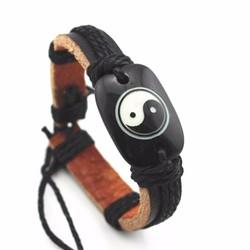 Vòng tay Handmade Biểu tượng âm dương