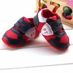 Giày tập đi cho bé 9 - 18 tháng TD25