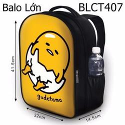 Balo Học sinh - Teen Gudetama HOT - VBLCT407