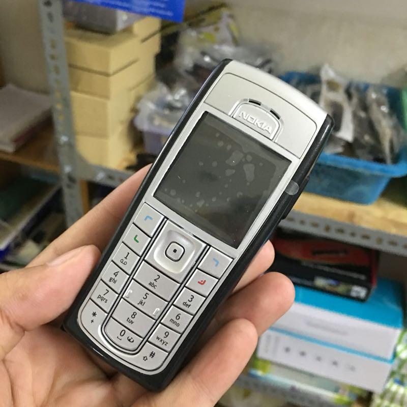 Kết quả hình ảnh cho Nokia 6230i