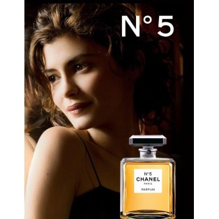 Nước Hoa Chanel No.5 100ml 3