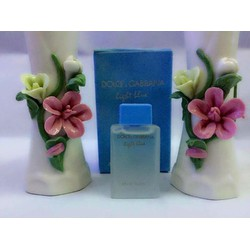 Nước hoa Light blue xách tay Pháp 4,5ml