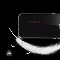 Ốp lưng nhựa dẻo trong suốt Samsung Galaxy A7 2016