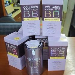 Kem nền BB collagen Cellio Hàn Quốc