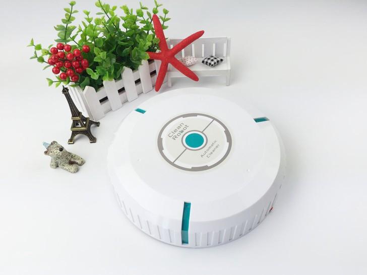 robot tự lau nhà thông minh clean robot 2