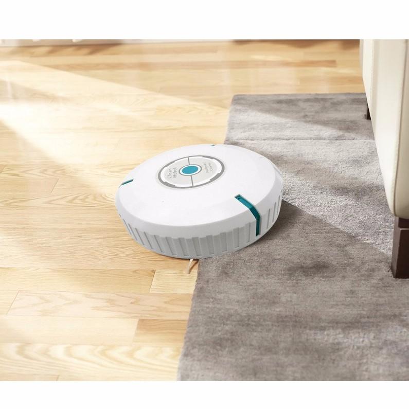 robot tự lau nhà thông minh clean robot 4