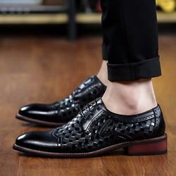 Giày nam thời trang Hàn Quốc-GD169