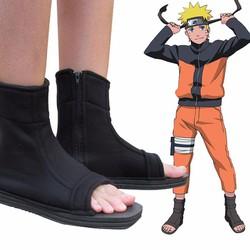 Dép Naruto Đen Đủ Size