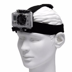 dây đeo đầu camera hành trình