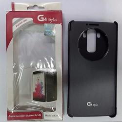 Bao da điện thoại LG G4 Stylus - chính hãng