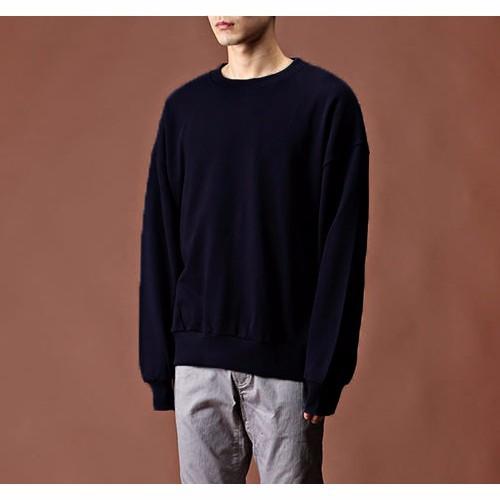 Áo Thun Sweater basic_fox Unisex